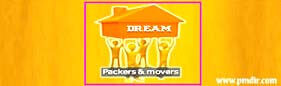 Dream Packers and Movers Bikaner