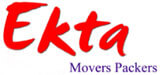 Ekta Movers and Packers Surat