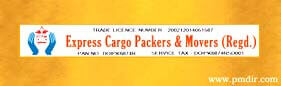Express Cargo Packers and Movers Agra