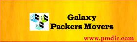 Galaxy Packers and Movers New Delhi