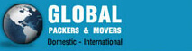Global Packers and Movers Chennai