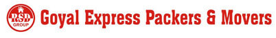 Goyal Express Packers and Movers Zirakpur
