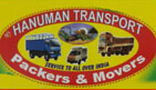 Hanuman Transport Packers and Movers Hyderabad