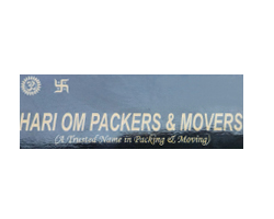 Hari Om Packers and Movers Indore