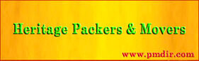 Heritage Packers and Movers Varanasi