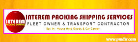 Interem Packing and Shipping Service Dehradun