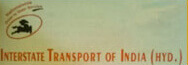 Interstate Transport Of India Hyderabad