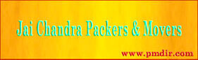 Jai Chandra Packers and Movers... Meerut