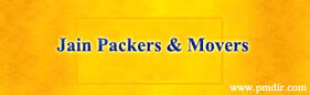 Jain Packers and Movers Ajmer