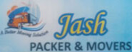 Jash Packers and Movers Ahmedabad