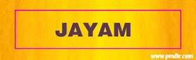 pmdir.com - Jayam Packers and Movers Chennai