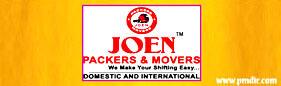 Joen Packers and Movers Nagercoil