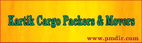 pmdir.com - Kartik Cargo Packers and Movers Gurugram