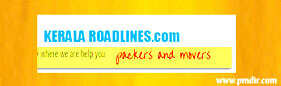 Kerala Roadlines Packers and Movers Thrissur