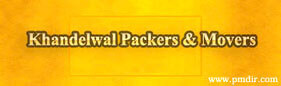 Khandelwal Packers and Movers Agra
