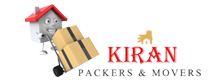 Kiran Packers And Movers Zirakpur