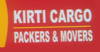 Kirti Cargo Packers and Movers New Delhi