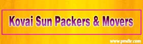pmdir.com - Kovai Sun Packers and Movers Coimbatore