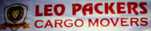 Leo Packers Cargo Movers Hyderabad