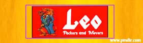 Leo Packers cargo Movers Hubballi