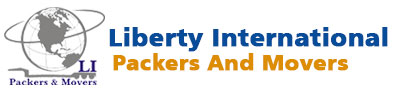 Liberty International Packers and Movers Mumbai