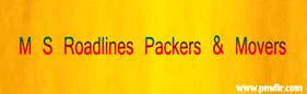 MS Roadlines Packers and Movers Gwalior
