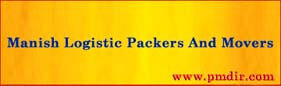 Manish Logistic Packers And Movers Surat