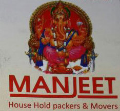 Manjeet House Hold Packers and Movers Indore