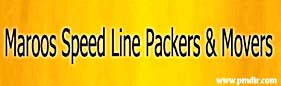 Maroos Speed Line Packers and Movers Indore
