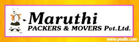 pmdir.com - Maruti Packers and Movers Raipur
