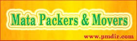pmdir.com - Mata Packers and Movers Lucknow