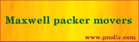 pmdir.com - Maxwell packer movers Ahmedabad