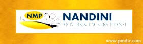 Nandini Movers and Packers Jhansi