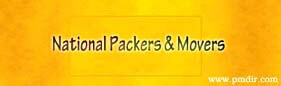 National Packers and Mover Dhanbad