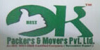 OK Best Packers and Movers Pvt. Ltd. New Delhi