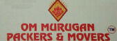OM Murugan Packers and Movers New Delhi