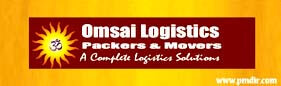 Om Sai Logistics Packers and Movers Jamshedpur