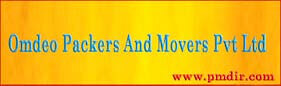 pmdir.com - Omdeo Packers and Movers Pvt. Ltd. Bhopal