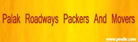 Palak Roadways Packers And Movers Gwalior