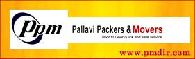 Pallavi Packers and Movers Guwahati