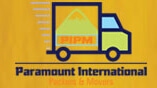 Paramount International Packers and Movers Ahmedabad