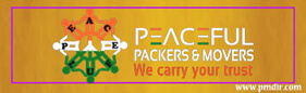 Peaceful Packers and Movers Bhubaneswar