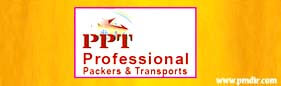 pmdir.com - Professional Packers and Transports Coimbatore