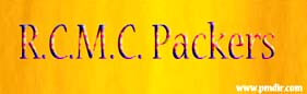 RCMC Packers Mathura