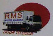 RMS Movers and Packers India Zirakpur
