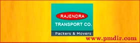 Rajendra Packers andMovers Ujjain