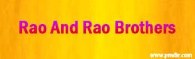 pmdir.com - Rao and Rao Brothers Mangaluru