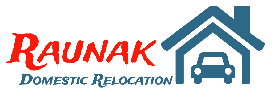 Raunak Domestic Relocation Mumbai