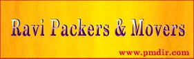 Ravi Packers and Movers Anantapur
