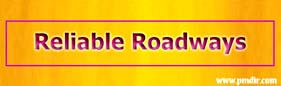 pmdir.com - Reliable Roadways Siliguri
